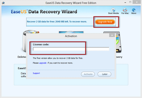 Easeus data recovery wizard 7.5 keygen