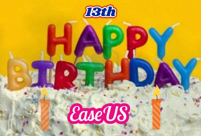 Yahya Happy Birthday