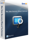 EaseUS Mac Data Recovery Wizard Technician