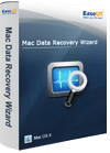 EaseUS Mac Data Recovery Wizard