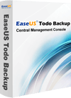 EaseUS Todo Backup Central Management Console