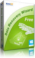 EASEUS Data Recovery Wizard Free Edition 5.0.1