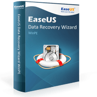 Data Recovery Wizard WinPE Edition