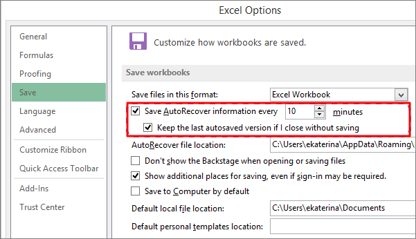 FIXED] Excel Cannot Open the File Because The Extension Is