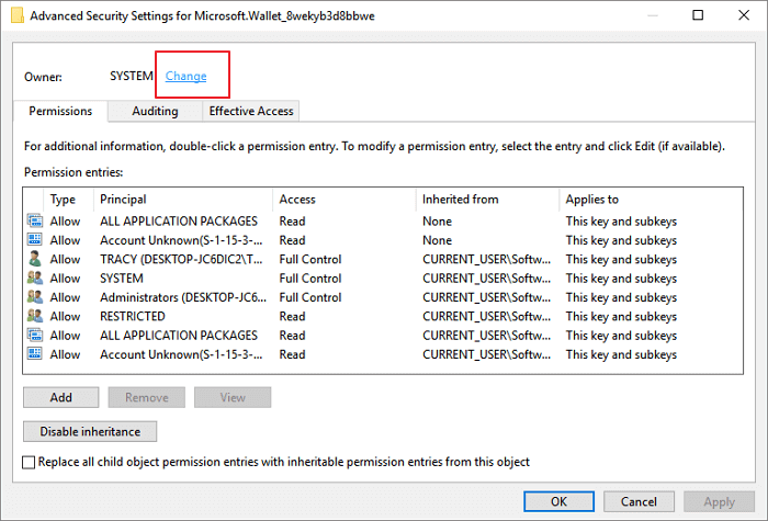 Restore JPG/JPEG/PDF with Invalid Value for Registry Error