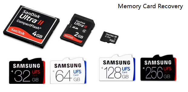 Memory Card Data Recovery: How to Recover Data from SD Card - EaseUS