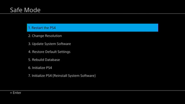 Fixed: PS4 Won't Turn On - EaseUS