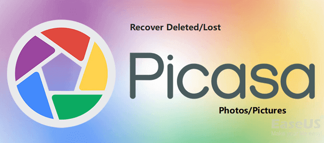 How to recover lost photos from Picasa