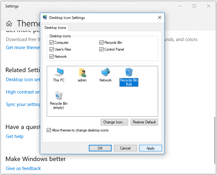 Recycle Bin Recovery: Recover Deleted Files from Recycle Bin After