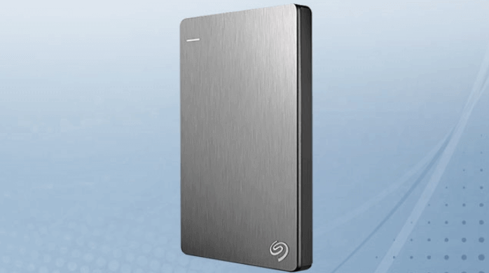 2019 Tips: How to Restore Files from Seagate External Hard