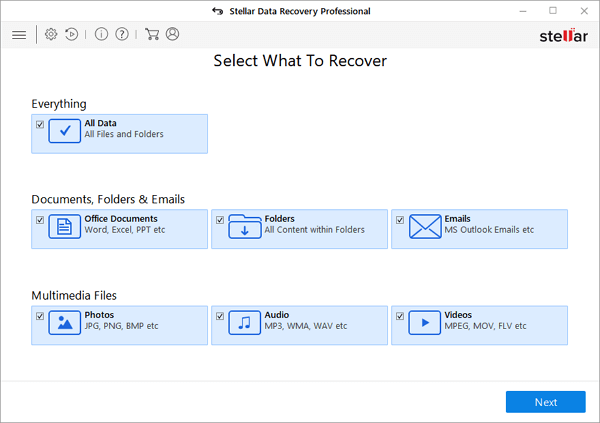 Best Data Recovery Software - Top 2