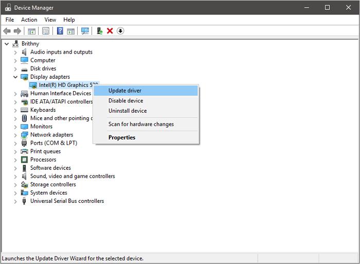Fixed Invalid Value For Registry Jpg Jpeg Windows 10 Easeus
