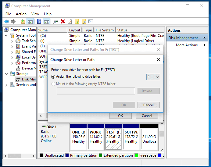 Repair & Recover USB Flash Drive Not Recognized or Detected