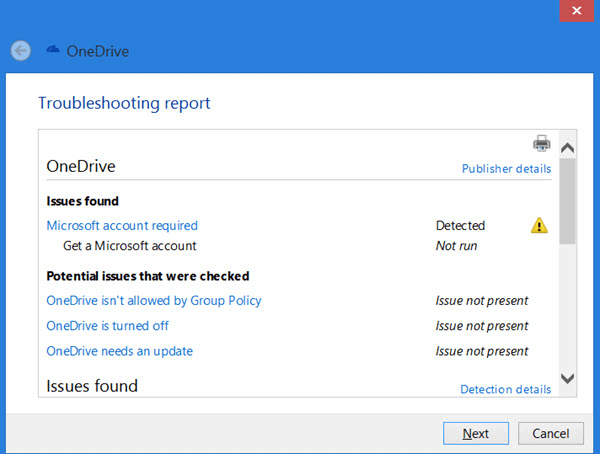 Fix/Repair OneDrive Sync Problems in Windows 10 – EaseUS