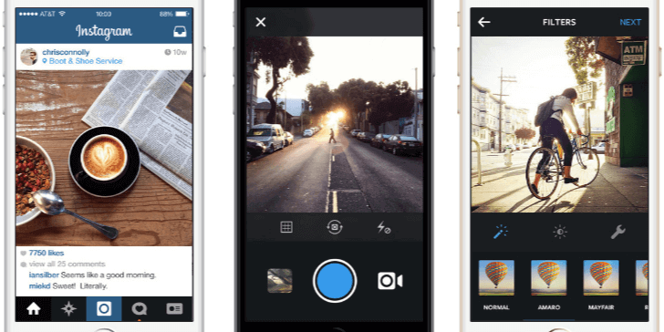 Restore Deleted Instagram Photos/Videos on iPhone with 2