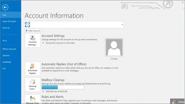 3 Tips | How to Back Up/Save Outlook Emails to Hard Drive