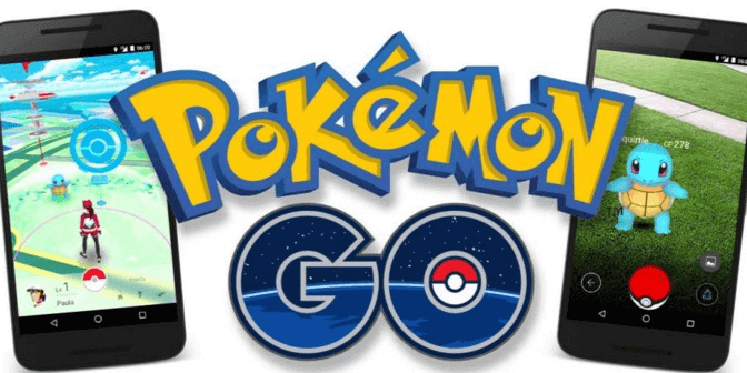 Pokémon GO download and recovery on iOS and Android.