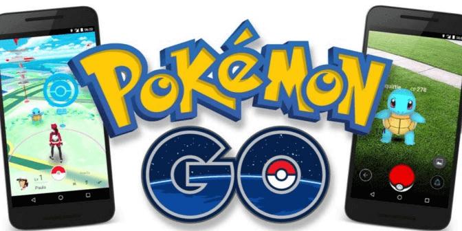 télécharger ou récupérer Pokémon Go dans iOS / Android