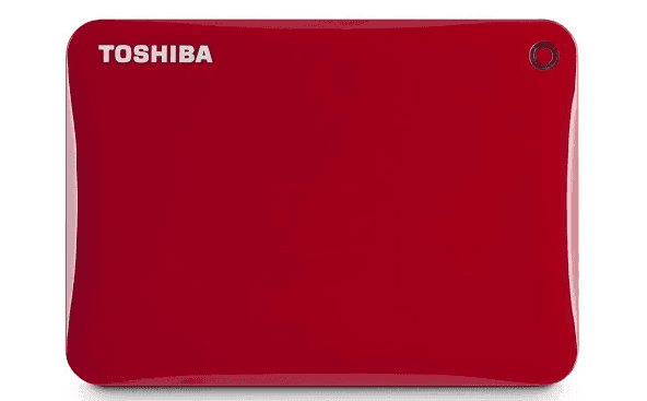 4 Methods to Fix Toshiba External Hard Drive Not Working Error \u2013 EaseUS