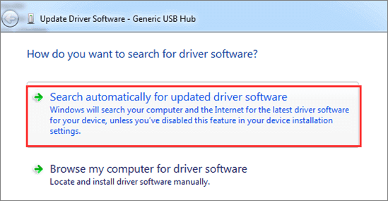 Fix USB Device Not Recognized Error in Windows 10 - EaseUS