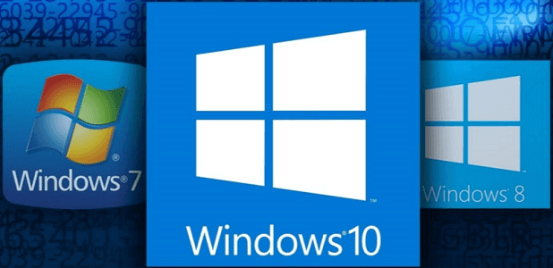 Update to Windows 10 from Windows 7/8.1.
