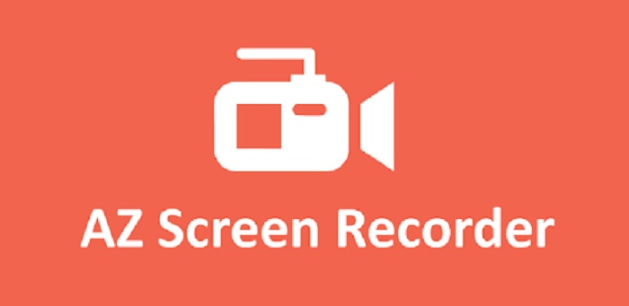 AZ Screen Recorder - Internal audio recorder