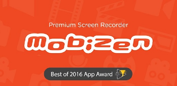 Internal audio recorder - Mobizen Screen Recorder