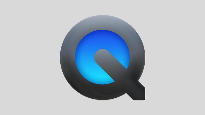 Internal audio recorder - QuickTime Player