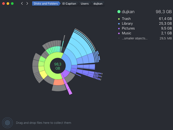 top 5 mac cleanup utility - daisydisk