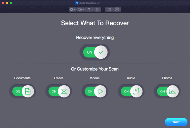 2019] Top 5 Best File Recovery Software for Mac (Mojave