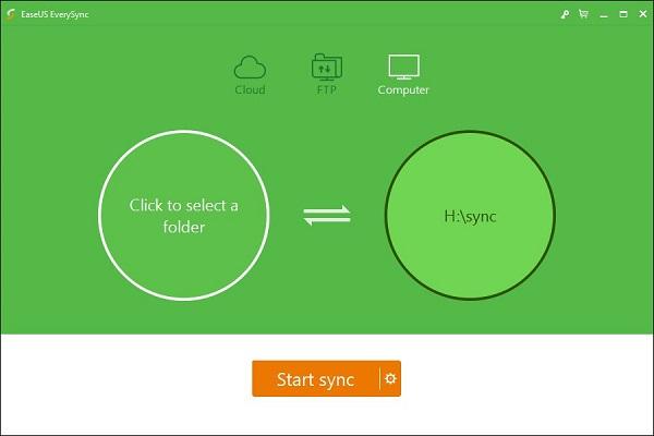 ms synctoy alternative