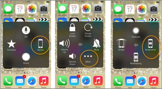 4 Tips to Fix Screenshot Not Working on iPhone and iPad - EaseUS