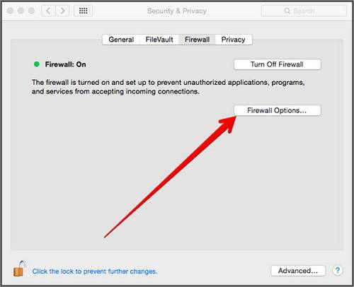 Quick fix how to fix airdrop not working on mac easeus close the firewall on mac ccuart Image collections