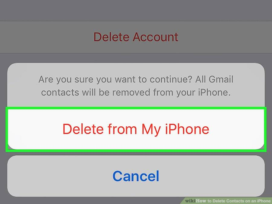 how to delete all music off iphone 3 easy and free ways to delete all iphone 8479