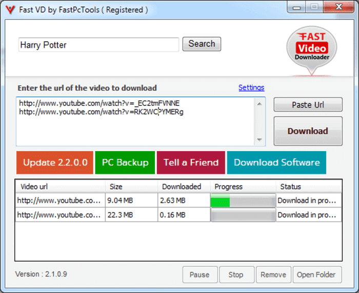 2021 Fast Youtube Downloaders Free Download Easy Free Easeus