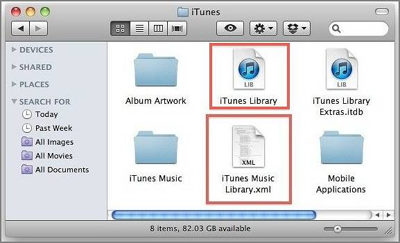 Recover iTunes Playlists Disappeared Easily - EaseUS