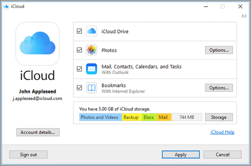 icloud-drive-on-windows