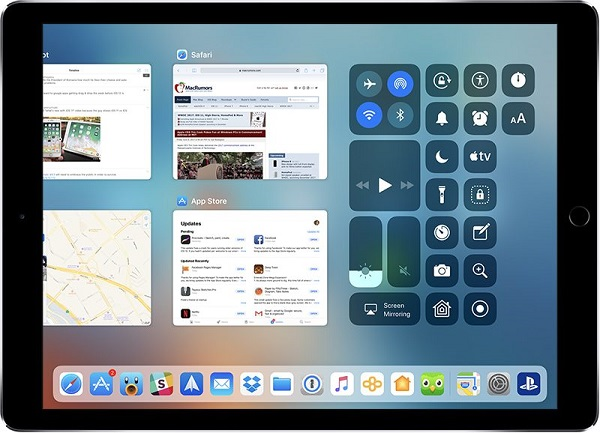 Quick Fix]iPad Keeps Restarting Over and Over in iOS 11