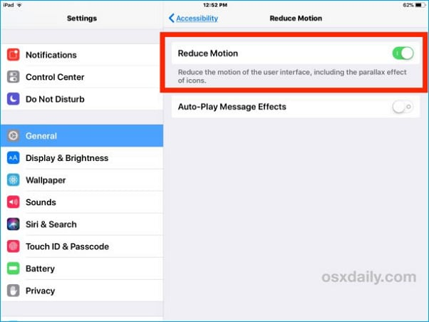 How to turn off auto updates on iphone 6 plus 11