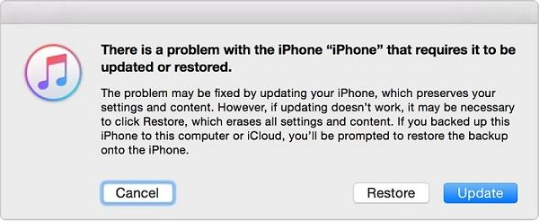 iPhone 8/8 Plus/X: Fixes to iPhone Black Screen in iOS 11