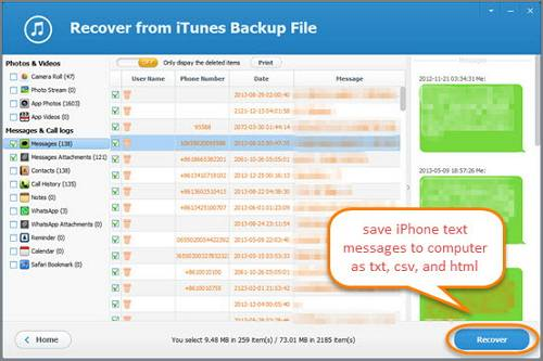 how to save pictures from iphone to pc