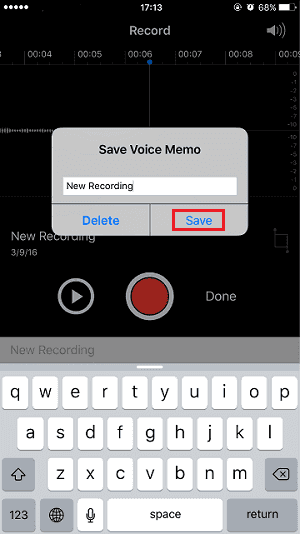 Easy Ways to Record and Share Voice Memos on iPhone - EaseUS
