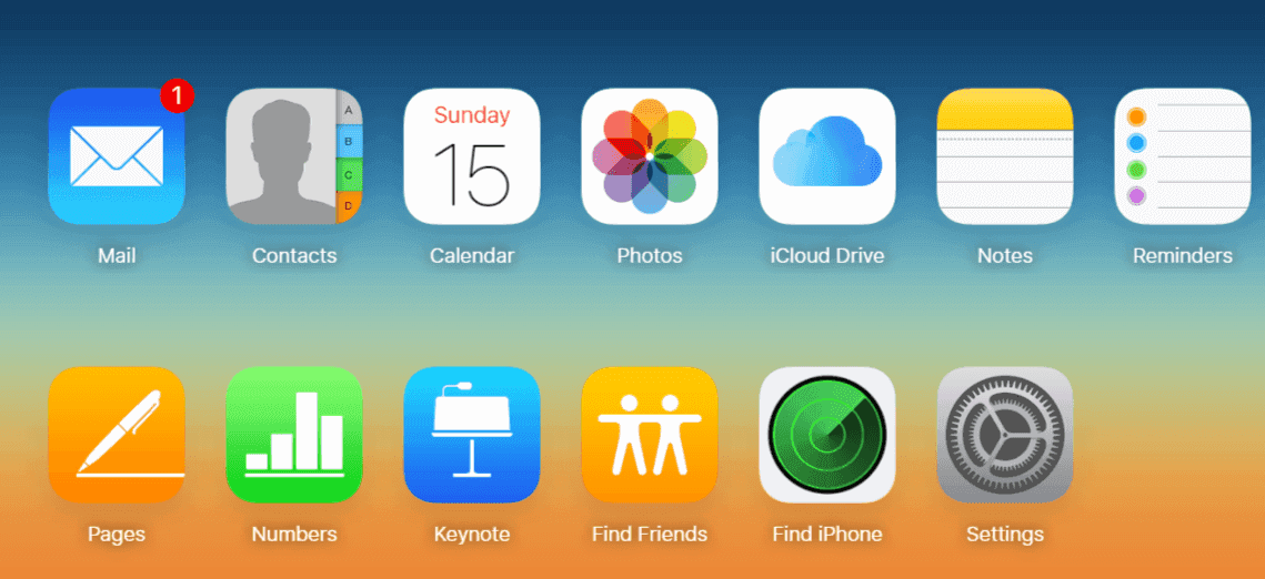 Quick Ways to Access and Manage iCloud Calendar on PC - EaseUS