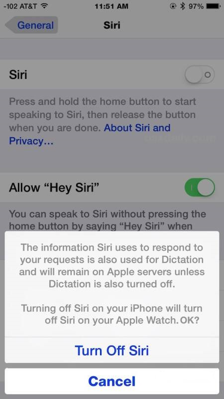 turn-off-siri