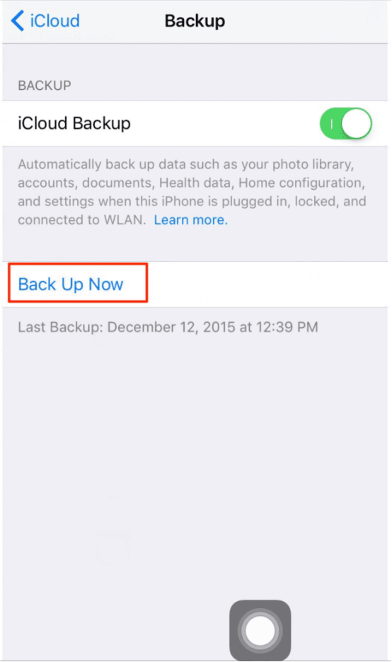 3 Free Methods for iMessages Backup on iPhone/iPad - EaseUS