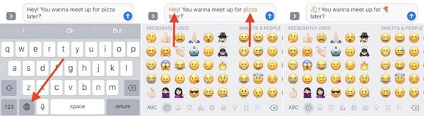 Solved]How to Get Emojis on iPhone X/8/8 Plus in Seconds