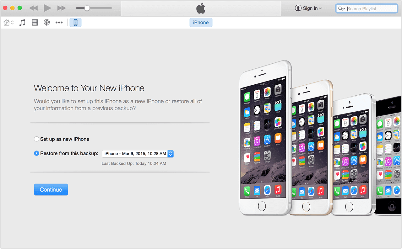 4 Tips | How to Transfer Data from iPhone to iPhone for Free