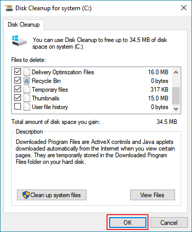 Tested & Worked Clean C Drive without Formatting in ...