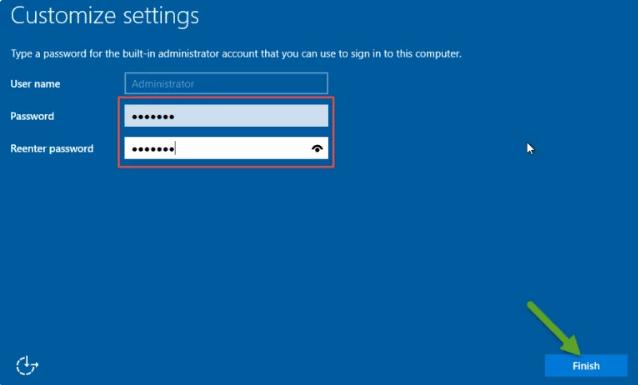 How to Install Windows Server 2016 on Virtual Machine? – EaseUS