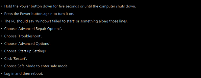 Solved: Getting Files Ready for Installation Stuck at 0%, 1